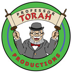 Professor Torah Productions Logo